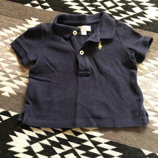 ラルフローレン(Ralph Lauren)のラルフローレン ポロシャツ 70(シャツ/カットソー)