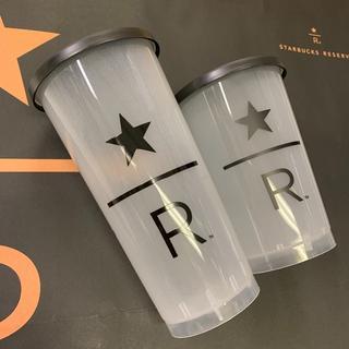 Starbucks Coffee - ☆STARBUCKS☆リザーブカップ tall×2 grande×2