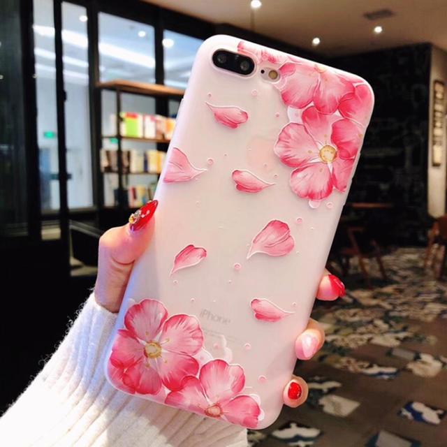 fendi iphonex ケース 財布 | iPhone X / XR ケース 花柄 新品の通販 by りりか's shop|ラクマ