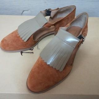 アルフレッドバニスター(alfredoBANNISTER)のアルフレッドバニスター ローファー(ローファー/革靴)