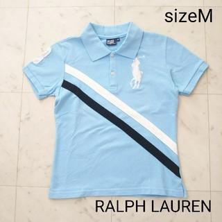 ラルフローレン(Ralph Lauren)のラルフローレン ☆ ポロシャツ  M(ポロシャツ)