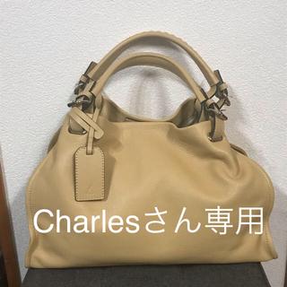 ツチヤカバンセイゾウジョ(土屋鞄製造所)の土屋鞄  クラルテ  トートバッグ(トートバッグ)