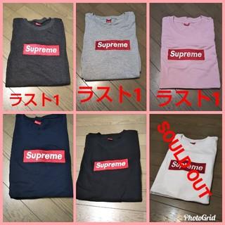 Supreme - 男女兼用 Supreme Tシャツ こちらコメント購入で4680円