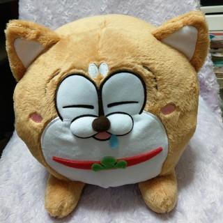 SEGA - おそ松さん 犬山ぬいぐるみ