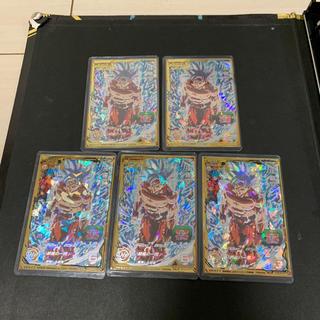 ドラゴンボール(ドラゴンボール)のドラゴンボールヒーローズ 身勝手の極意(シングルカード)