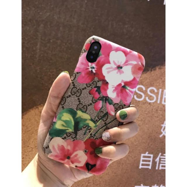 iPhone XR スマホケース スマホカバー iPhoneケースの通販 by D shop|ラクマ