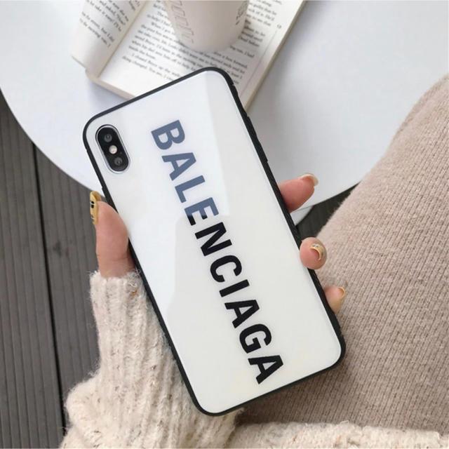 iphone7 ケース mil - Balenciaga - iPhoneケース iPhoneカバー スマホケース スマホカバーの通販 by D shop|バレンシアガならラクマ