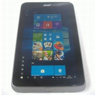Acer - Acer lconia W4-820 8型タブレット Windows10
