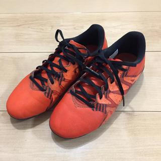 アディダス(adidas)のサッカー スパイク アディダス 22.0cm(シューズ)
