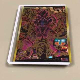 ドラゴンボール(ドラゴンボール)のドラゴンボールヒーローズ    暗黒ゴジータ(シングルカード)