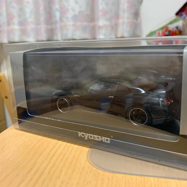 日産(ニッサン)のGTRミニカー エンタメ/ホビーのおもちゃ/ぬいぐるみ(ミニカー)の商品写真