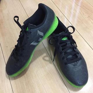 アディダス(adidas)のサッカー スパイク アディダス 22.5cm(シューズ)