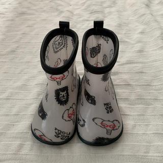 ムージョンジョン(mou jon jon)のshop.さくら様専用 moujonjon 長靴(長靴/レインシューズ)