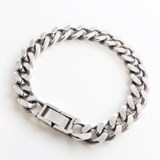 silver 喜平ブレスレット