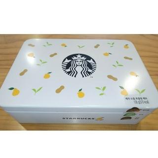 Starbucks Coffee - (チェジュ限定) スターバックス チョコレート詰合せ
