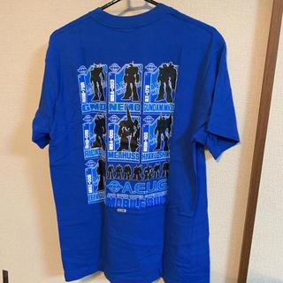 バンダイ(BANDAI)のΖガンダム モビルスーツTシャツ(Tシャツ/カットソー(半袖/袖なし))