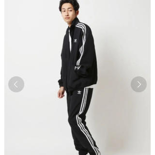 adidas - adidas Originals for BEAMS / ナイロントラックパンツ