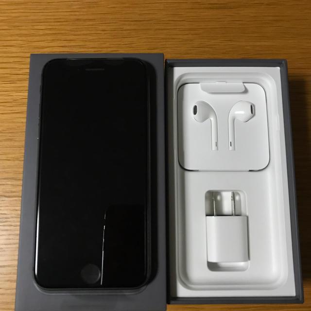 Apple(アップル)のYU 様専用【新品未使用  iPhone8 64GB】 スマホ/家電/カメラのスマートフォン/携帯電話(スマートフォン本体)の商品写真