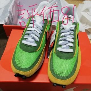 NIKE - Nike Sacai LDWaffle ワッフル サイズ 26.5センチ