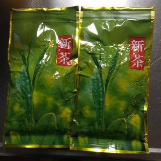 新茶 お茶っぱ(茶)