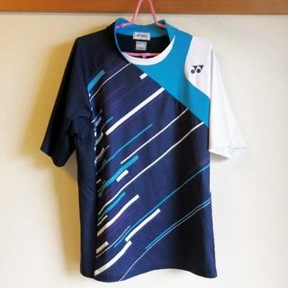 YONEX - 古着◻️ヨネックス ゲームシャツ メンズOサイズ テニス バトミントン