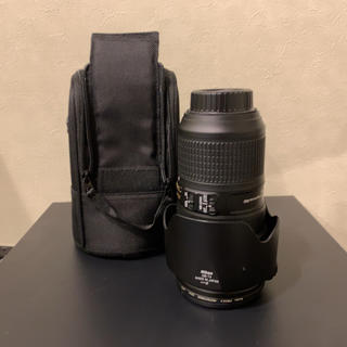 ニコン(Nikon)のAF-S NIKKOR 24-70mm f/2.8E ED VR(レンズ(ズーム))