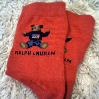 ラルフローレン(Ralph Lauren)のラルフローレン キッズソックス(その他)
