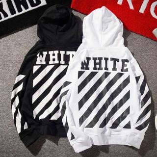 オフホワイト(OFF-WHITE)のoff-white(パーカー)