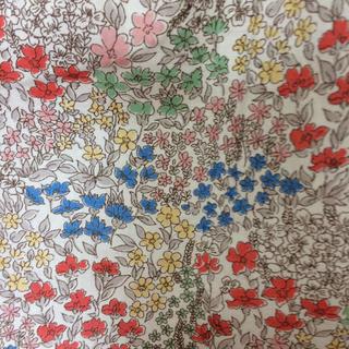 ルカ(LUCA)のLUCA(ルカ) 花柄ノースリーブブラウス(シャツ/ブラウス(半袖/袖なし))