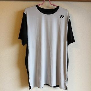 YONEX - \美品/ヨネックス ゲームシャツ メンズOサイズ テニス バトミントン