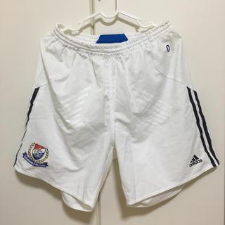 アディダス(adidas)の横浜F・マリノス トレーニングパンツ(ウェア)