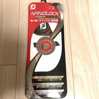 フットジョイ  FJ ゴルフ グローブ 26