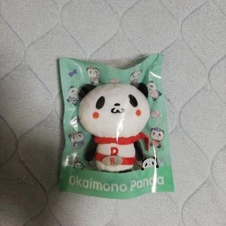 ラクテン(Rakuten)のパンダライフコレクションお買いものパンダ楽天市場アプリぬいぐるみ(ノベルティグッズ)