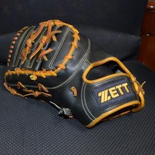 ZETT - 【ZETTプロステイタスオーダー】一般硬式ファーストミット