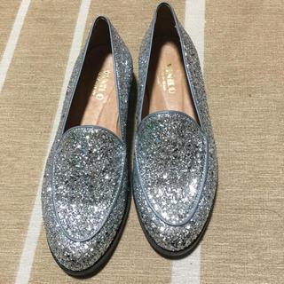 ルカ(LUCA)のLUCAローファーの靴新品未使用(ローファー/革靴)