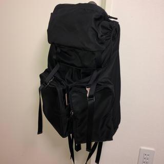 プラダ(PRADA)のプラダ V136 バックパック リュック PRADA(バッグパック/リュック)