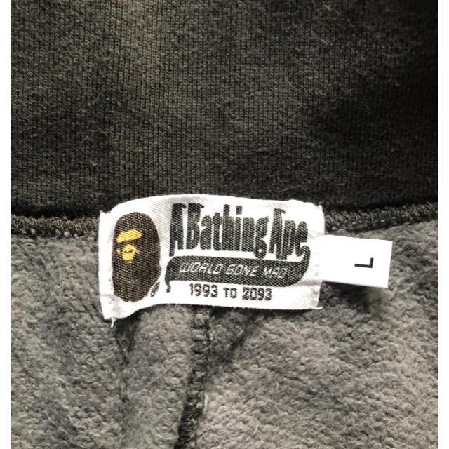 A BATHING APE(アベイシングエイプ)のbape rsvp ショーツ メンズのパンツ(ショートパンツ)の商品写真