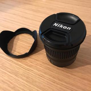 Nikon - ニコン広角レンズ AF-S DX 10-24mm f/3.5-4.5G ED