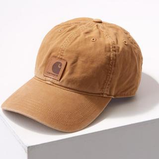carhartt - 【SALE】 CARHARTT[カーハート] ビンテージ加工CAP