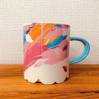 Starbucks Coffee - スターバックスコーヒー マグカップ