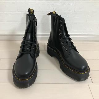 ドクターマーチン(Dr.Martens)の【新品未使用】24.0 ドクターマーチン JADON ブーツ(ブーツ)
