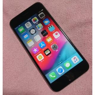 iPhone - iPhone6s 64GB docomo SIMロック解除済み❗
