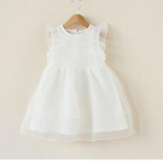 キッズドレス 130サイズ(ドレス/フォーマル)