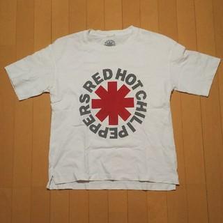 ジーユー(GU)のGU シャツ(Tシャツ/カットソー(半袖/袖なし))