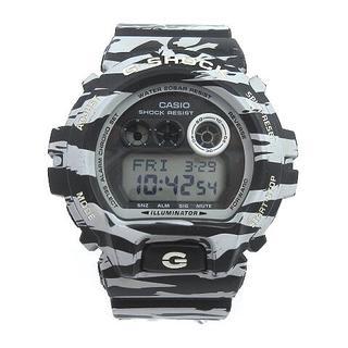 CASIO - 希少レア G-SHOCK White and Black Series 腕時計