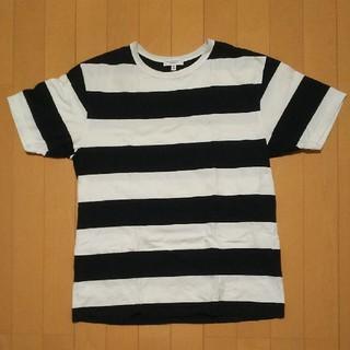 ビューティアンドユースユナイテッドアローズ(BEAUTY&YOUTH UNITED ARROWS)のビューティー&ユース ユナイテッドアローズ シャツ(Tシャツ/カットソー(半袖/袖なし))