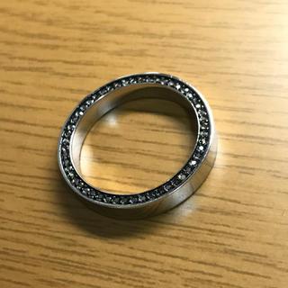 ディーゼル(DIESEL)のDIESEL 指輪リング メンズ(リング(指輪))