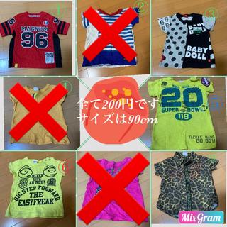 ジャンクストアー(JUNK STORE)のTシャツ(Tシャツ/カットソー)