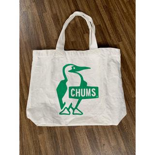 CHUMS - CHUMS トートバッグ