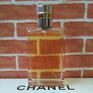 CHANEL - CHANEL アリュール EDT  35ml